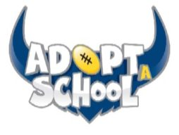 NQ Cowboys Adopt-a-School