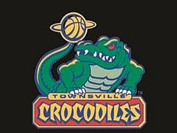 Townsville Crocodiles at Garbutt
